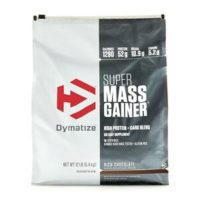 super mass