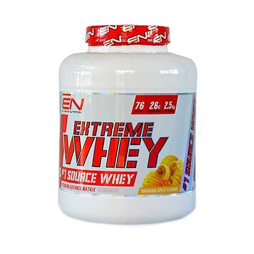 אבקת חלבון אקסטרים