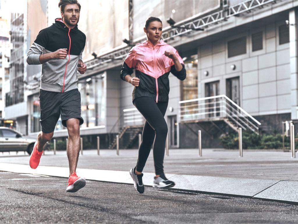 אימוני ריצה וצריכת חלבונים
